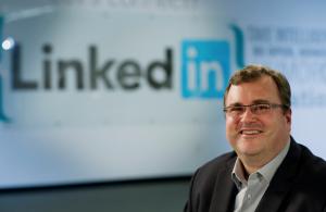 LinkedIn's Reid Hoffman